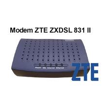 Modem Roteador Zte Zxdsl 831 Ii