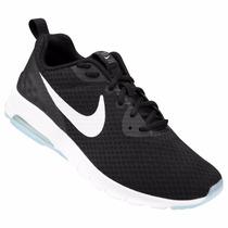 Tênis Nike Masculino Air Max Motion Lw Corrida Original
