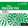 New English File Todos Los Niveles Audio Class Cds Digitales