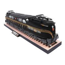 Brinquedo Maquete Trem Modelo Ferrovia Ferrimodelismo