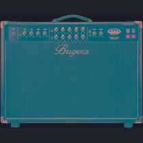 Amplificador 333212inf Infinium Guitarra 3 Canales Bugera
