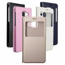 Quick Cover Case Samsung Galaxy A3 2016