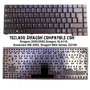 Teclado Para Laptop Y Mini Laptop Hp,soneview,siragon,utech