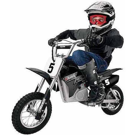 Old Kawasaki Dirt Bikes Game