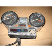 1985-84 Honda Magna Vf500 Tablero De Indicadores Velocimetro