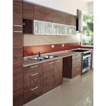 Amoblamientos Muebles De Cocina Bajos Y Alacenas Fabrica