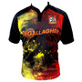 Camiseta Rugby Chiefs Entrenamiento