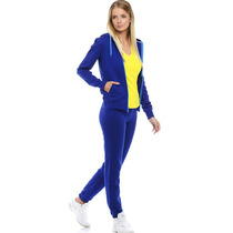 Agasalho Feminino Nike 645428-455