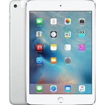 Apple Ipad Mini 4 64gb Prata Wi-fi 4g+nfe+garantia Apple