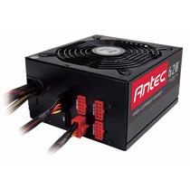Antec High Current Gamer Hcg-620m, 80 Plus Bronze