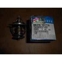 Válvula Termostática Asia Topic / Kia Besta - 88 Graus