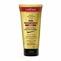 Pós Progressiva Capicilin 200ml