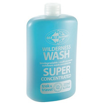 Jabon Biodegradable 250 Ml Campismo Accesorio Sea To Summit