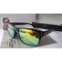 Lentes De Sol Hombre/holbrook/gafas/importados/accesorios