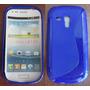 Goma Acrigel Para Samsung S3mini,s4mini,s5mini