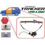 99-07 Tracker Elevador Electrico Con Motor Delantero Izq.