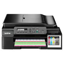 Impresora Brother Dcp-700 Con Sistema De Tinta Continuo
