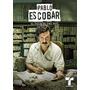 Pablo Escobar El Patron Del Mal En Blu Ray