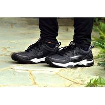 Zapatos Rs21 Caballeros Smash Tennis