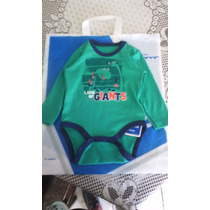 Body Para Bebe Ovejita Original 100% Algodon Niño Y Niña