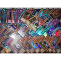 Lote De 400 Cartas De Yugioh ¡¡envio Gratis!!