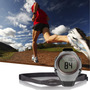 Relogio Monitor Cardiaco Cronometro Multilaser A Prova Dágua
