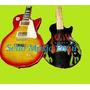 Regalo Niños Niñas De 3 A 5 Años Guitarra Eléctrica Real