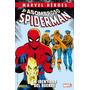 Asombroso Spiderman La Identidad Del Duende Tapa Dura 680 P