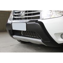 Overbumper Tg Poli Renault Duster 2012 Preto