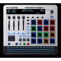 Vendo M-audio Trigger Finger Pro