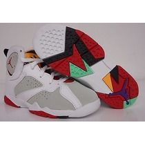 Tenis Jordan 7 Retro Bp