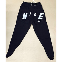 Calça Moleton Nike Swag Saruel Mascunino E Feminino