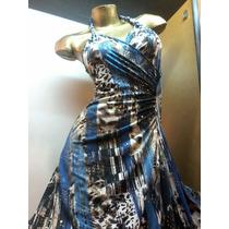 Vestido Ideal Tango Art. #133
