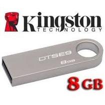 Memoria Usb Kingston 8gb Modelo Se9