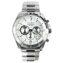 Relógio Citizen Masculino Chronograph An8010-55a