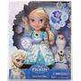 Boneca Do Filme Frozen Disney Princesa Elsa Pronta Entrega<br><strong class='ch-price reputation-tooltip-price'>R$ 56<sup>30</sup></strong>