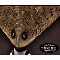 Tim Burton Oster Boy Gran Figura De Colección