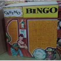 Bingo Tombola Lotto Bolita Profesiona 100 Cartones