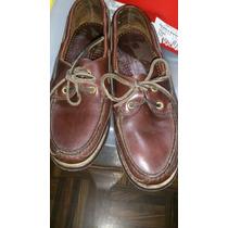 Zapatos Sebago Dama Originales