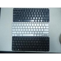 Teclado Original Hp Tx1000, Tx2500y Tx2 Usado