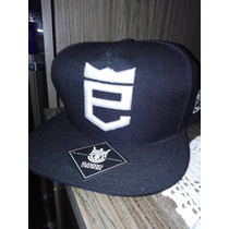 Gorra Element Skateboarding Negra Original (oferta)