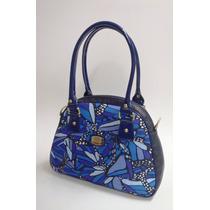 Bolsa Para Dama By Azul Celeste De León Guanajuato