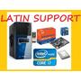 Computadora / Cpu Intel Core I5 / 8gb / Hd-1tb - Core I7 New