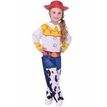 Disfraz Jessie Toy Story - New Toys - La Horqueta