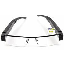 Óculos Espião Com Câmera Espiã Modelo Social Muito Discreto