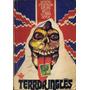 Terror Inglés - Varios Autores - Ed. De La Urraca