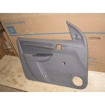 Forro Porta Celta 2007/2011 Esquerdo Mod 4 Porta Gm 94734816