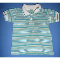 Camisas Chemises Bebe Niño Varon Epk Otras