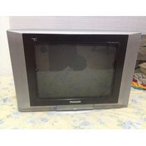 Televisor Panasonic 24 Pantalla Nueva. 100 % Funcional
