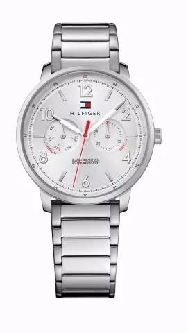 b4e83e076944 Reloj Tommy Hilfiger Hombre 1791355 Acero Envio Gratis -   4.500